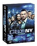 CSI:NY シーズン2 コンプリートBOX-2 [DVD]
