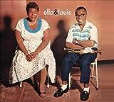 Ella & Louis - The Complete Norman Granz Sessions