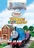 Toy Workshop [DVD] [Import]
