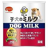 ビタワン マミール 子犬のミルク 250g