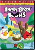 Angry Birds Toons - Season 1, Vol. 2 [DVD] by Eric Guaglione