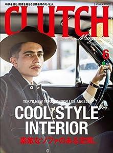 CLUTCH Magazineの書影