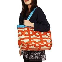 [フィリー]Filly Pattern Switch Holiday Bag エコバッグ ffy8525 HACHI