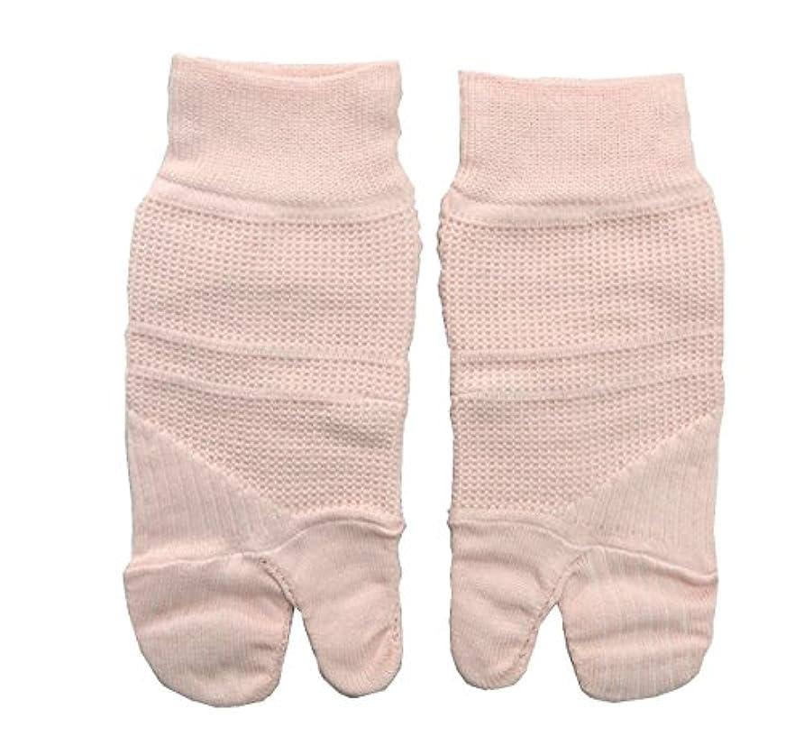 ブレースゆりかご無関心外反母趾対策靴下(通常タイプ) コーポレーションパールスター?広島大学大学院特許製品