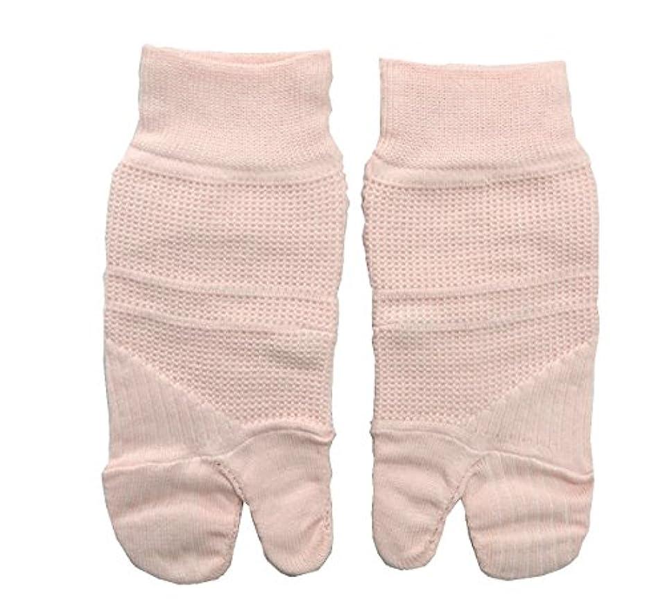 コスト重量サーマル外反母趾対策靴下(通常タイプ) コーポレーションパールスター?広島大学大学院特許製品