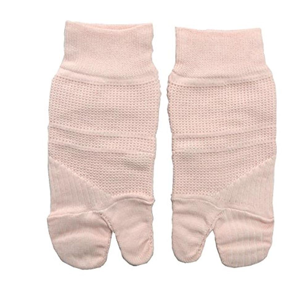 繊維あごひげ故国外反母趾対策靴下(通常タイプ) 着用後でもサイズ交換無料??着用後でも返品可