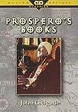 Prospero's Books [DVD] [Import]