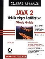 Java 2: Web Developer Certification Study Guide: Exam 310-080 [並行輸入品]