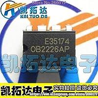 10PCS OB2226AP DIP8 OB2226 DIP-8 In Stock