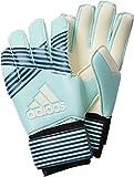 adidas(アディダス) サッカー ゴールキーパーグローブ ACE コンペティション エナジーアクアF17/エナジーブルー S17/レジェンドインクF17/ホワイト(BS4190) DKN33 6