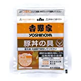 吉野家 冷凍豚丼の具 20袋セットの商品画像