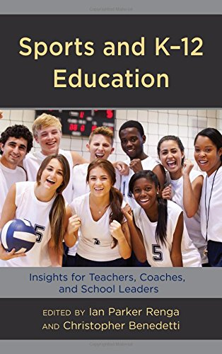 Sports and K-12 Education: Ins...