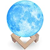 Neteast Moon Lamp for Kids and Toddler, Top 3D Moon Night Lights Kids Boys Girls Children Birthday Christmas