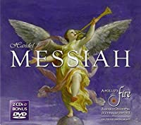 Messiah [2CDs+1DVD] by Apollo's Fire (2010-11-09)