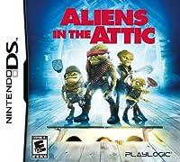 Aliens in the Attic (輸入版:北米) DS