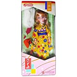 チャーミーツイン のぞみ 振袖 Charmy Twin Nozomi 着せ替え人形