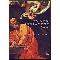 The New Testament Canon [並行輸入品]