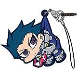 遊☆戯☆王5D's 謎のDホイーラー つままれストラップ