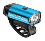 LEZYNE(レザイン) MAX400LUMENS コンパクトLEDライト Y11 HECTO DRIVE 400XL BLUE