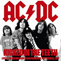 Kicked in the Teeth: Live at T [12 inch Analog]