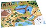 アニア ひろがるプレイマップ ウキウキアドベンチャー島