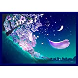 【KAGAYA】ポストカード 「星天日和」9枚セット art by KAGAYA