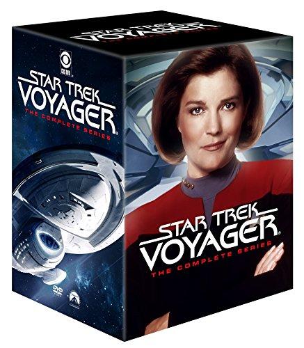 Star Trek: Voyager - The Complete Series [DVD] [Import] Ethan Phillips (Actor) Robert Beltran (Actor) Paramount