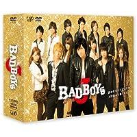 BAD BOYS J DVD BOX豪華版