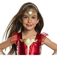 Justice League Child's Wonder Woman Light-Up Costume Tiara [並行輸入品]