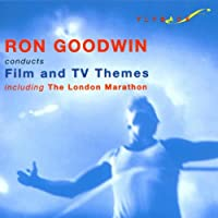 Goodwin Conducts Film & TV