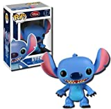 Funko - Figurine Disney - Stitch Pop 10cm - 0830395023533