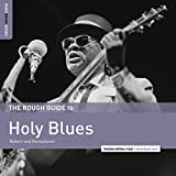 THE ROUGH GUIDE TO HOLY BLUES [LP] (DOWNLOAD) [12 inch Analog]