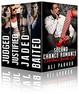 Second Chance Romance Christmas by [Parker, Ali]