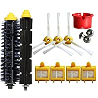 Zhhlaixing ハイパフォーマンス Balayeuses Accessoires Brosse Vacuum Cleaner Replenishment Kit for iRobo Roomb 700 760 770 780