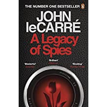 A Legacy of Spies