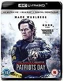 Patriots Day [4K Ultra HD + Blu-ray]