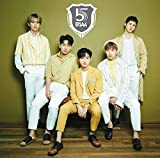 5(初回限定盤A)(DVD付) 画像