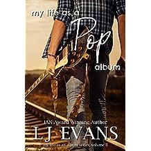 my life as a pop album (my life as an album Book 2)