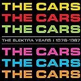 The Cars - The Elektra Years 1978-1987