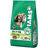 アイムス (IAMS) 成犬用 (1歳~~6歳) チキン 小粒 3kg