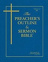The Preacher's Outline & Sermon Bible: Job
