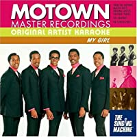 Motown Original Artists, Vol. 3: My Girl by various