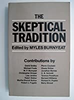 The Skeptical Tradition (Major thinkers series)