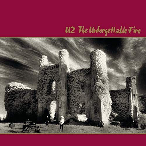 The Unforgettable Fire (Deluxe...