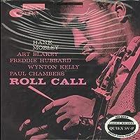"Blue Note - Hank Mobley - Roll Call ""Mono"" - 200g Quiex SV-P - LP Vinyl Reissue"