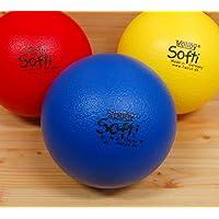 ボリー (Volley) しわくちゃボール 150mm 青  VO1500-B
