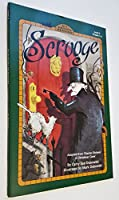 Scrooge (All Aboard Reading, Level 2 Grades 1-3)