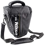 HAMISS wenDSLR Camera Bag Case for Nikon P1000 D5600 D5500 D5300 D7500 D7200 D810 D850 D3500 D3400 D750 D90 D80 D3200 D3300 P