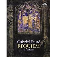 Faur?: Requiem in Full Score