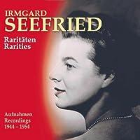 Raritaten-Aufnahmen Recordings 1944-1954